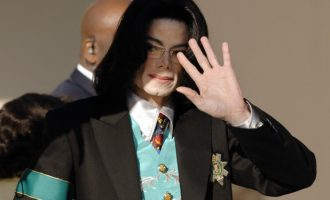 Michael Jackson's family having 'hard time' — ten years after his death