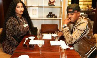 'He's known me since I was 14' — Nicki Minaj set to marry childhood friend