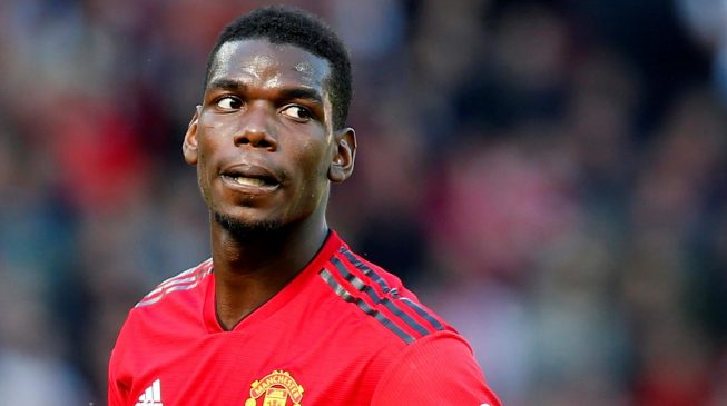 'It's time for a new challenge' — Pogba hints leaving Man United