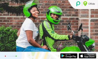 PROMOTED: ORide launches in Nigeria, offers amazing prices
