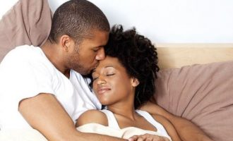 Guys, this is how to help your partner having premenstrual symptoms