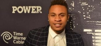 'Dad made me save all I earned'– Rotimi speaks on proceeds made from 'Power'