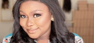 Build your relationships before fame, Ruth Kadiri tells upcoming actresses