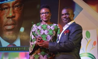Nomination opens for Nigerian Sports Award