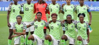 Nigeria may qualify as 'best losers' after defeat to France at 2019 Fifa Women's World Cup