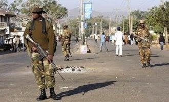 Yobe bans movement of vehicles during Sallah