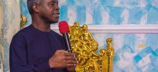 The bare-faced lies, fallacies against Osinbajo