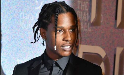 Sweden declines Trump's request to free ASAP Rocky
