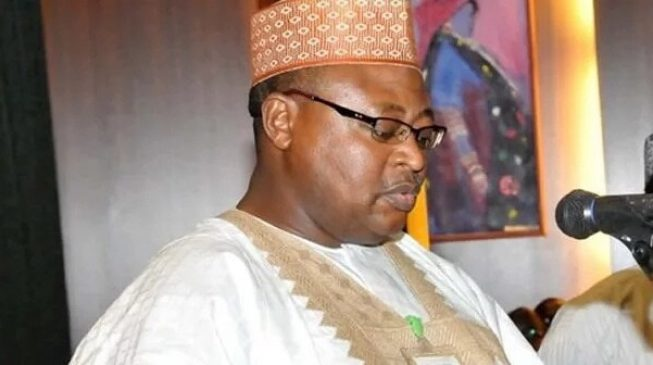 APC expels national vice chairman over 'anti-party activities'