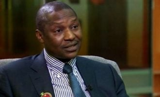 $9.6bn judgement: CSO demands Malami's resignation, accuse AGF of sabotage