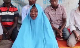 CAN asks Buhari to rescue aid workers, Leah Sharibu before it's too late