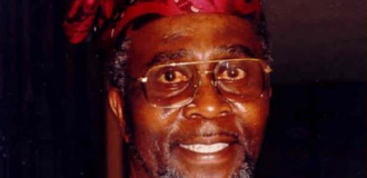 The passage of a teacher, college administrator and an illustrious Nigerian