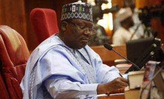 You'll decide fate of 'hate speech bill', Lawan tells Nigerians