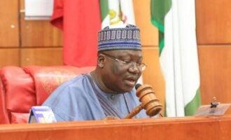 Senate approves N1.6trn customs' revenue target
