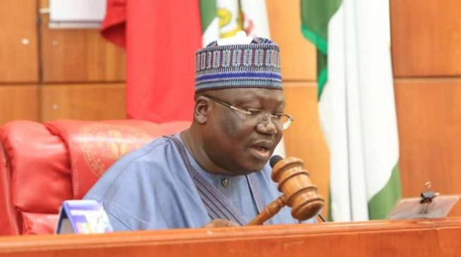 Hate-speech bill: How do we exorcise Ahmad Lawan's senate?