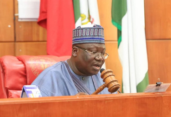 Senate suspends confirmation of Osun REC nominee 'who was an APC member'