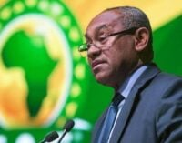 CAF adopts one-leg final for Champions League, expands AWCON