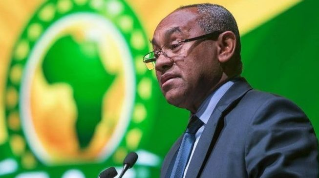 CAF adopts one-leg final for Champions League