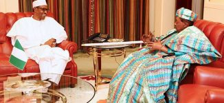 'Your government seems helpless' — alaafin writes Buhari over nationwide killings