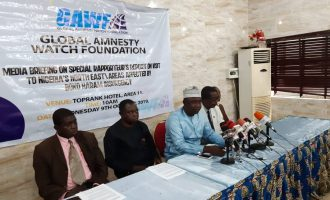 Group commends military 'effective coordination' against Boko Haram