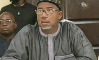 Bauchi gov: State police needed to improve national security