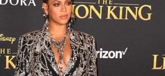 Finally, Beyonce releases 'Lion King' album — her love letter to Africa