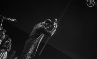 Fatoyinbo, COZA pastor, steps down after rape allegations