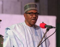 Buhari in South Africa: Nigerians giving us bad name should desist from such