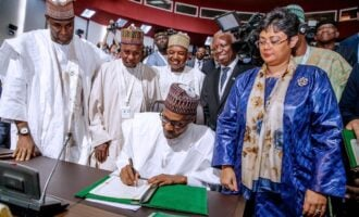 Ensuring coherence among Nigeria's AfCFTA implementing agencies and the OPS