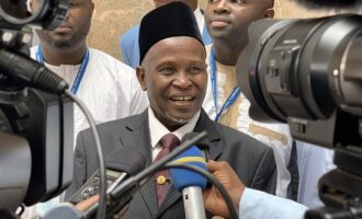 'There won't be outside influence' — CJN speaks on supreme court 'VAT panel'