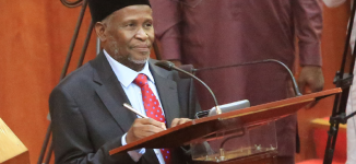 TRENDING VIDEO: 'I can't drive a plane' — CJN errs while responding to question at senate