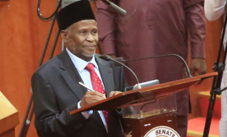 Senate confirms Ibrahim Muhammad as CJN