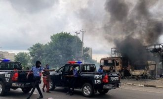 Coalition demands justice for Channels TV reporter killed during Shi'ites protest