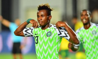 Chukwueze, Dele-Ashiru nominated for 2019 Golden Boy award