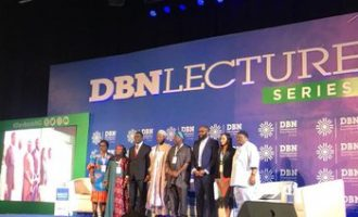We've lent more than N70bn to 50,000 MSMEs, says Development Bank of Nigeria