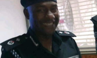PHOTOS: The DCP killed during Shi'ites protest
