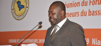 Cameroon to host third Lake Chad governors forum