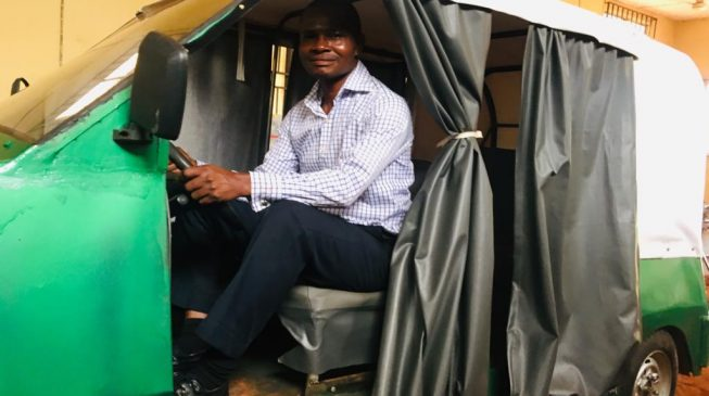 How UNN came through with Nigeria's first electric car