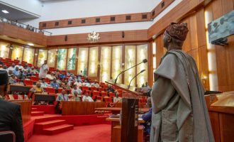Senate confirms ALL ministerial nominees