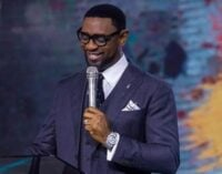 'We were hoping he would change'– Fatoyinbo's ex-spiritual fatherspeaks on scandal