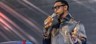 Fatoyinbo snubs PFN's panel investigating rape allegation