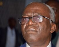 Falana: Buhari obeyed court orders as military head of state
