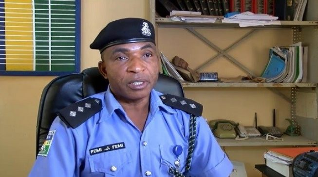 Police: Kidnappers killed Fasoranti's daughter