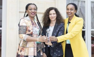 PROMOTED: Access Bank bags international award for improving value for women