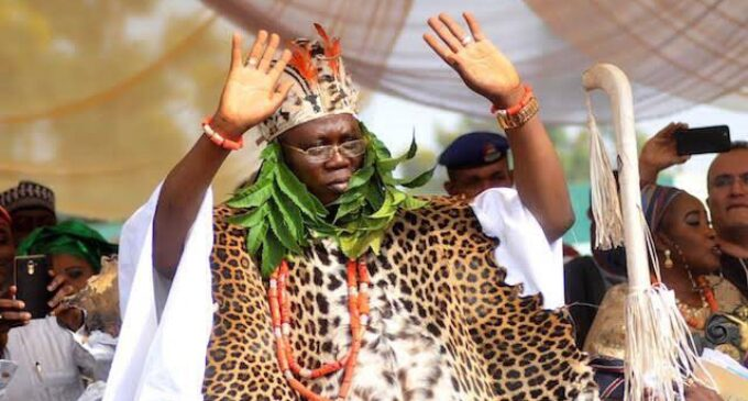 Don't blame us when we fight back, says Gani Adams on Fasoranti's daughter