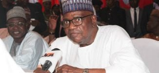 Goje: I started running in the era of Shagari… I won't contest any election again