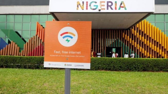 NCC: Google Station free WiFi is safe for use