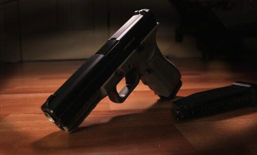Market leader shot dead in Benue