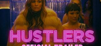 WATCH: Jennifer Lopez, Cardi B strip and scam in 'Hustlers' trailer