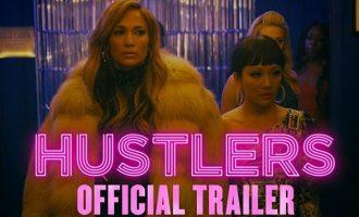 Jennifer Lopez stripper film 'Hustlers' banned in Malaysia